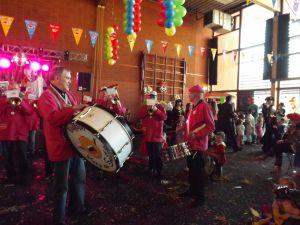 Kinder Carnaval  Lampengat (Eindhoven) 15-02-2015 067