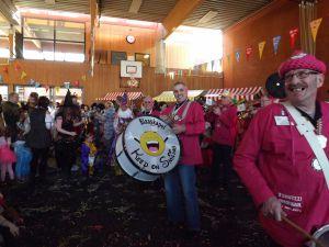 Kinder Carnaval  Lampengat (Eindhoven) 15-02-2015 068