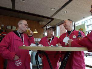 Kinder Carnaval  Lampengat (Eindhoven) 15-02-2015 071
