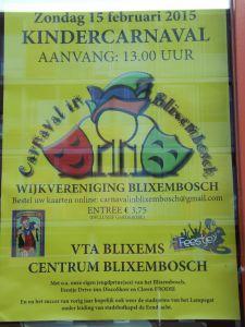 Kinder Carnaval  Lampengat (Eindhoven) 15-02-2015 073