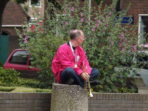 Optreden Winkelcentrum Meent Papendrecht 20-06-2015 004