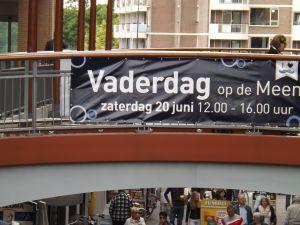 Optreden Winkelcentrum Meent Papendrecht 20-06-2015 011