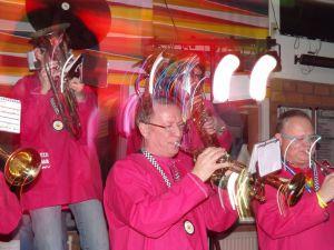 Opwarmavond Delft   31-01-2015 043