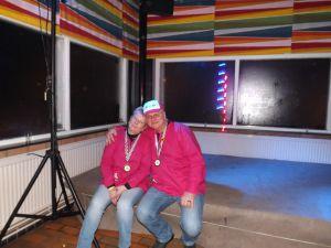Opwarmavond Delft   31-01-2015 066