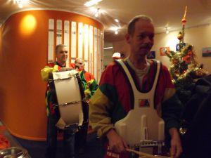 Verrassings Optreden Bij Orange Pearl 12-12-2014 009