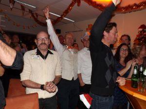 Verrassings Optreden Bij Orange Pearl 12-12-2014 028