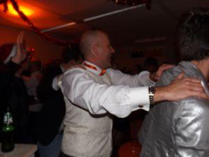 Verrassings Optreden Bij Orange Pearl 12-12-2014 035
