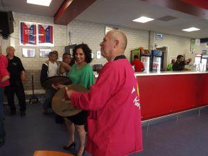 Voetbal Toernooi Den Haag 04-06-2015 128